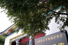 乌兰浩特,红色之城,内蒙古自治区第一任首府所在地。