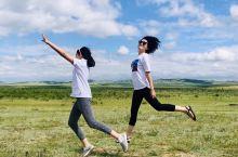 锡林郭勒大草原,美的超乎想象。
