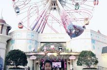 粉红家族....追公主之梦..缘起杭州和hellokitty乐园!在这里,住城堡酒店绝对是完美选择,
