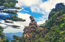 揭开神秘的面纱,三清山真的美酷了。