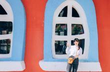 从1到9,给你不一样的童梦色彩  童梦乐园有非常多的梦幻小屋,五彩斑斓,非常适合打卡拍照,9种颜色,