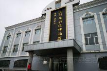 额尔古纳三河回民乡三河马科技博物馆—— 博物馆虽然不大,但详尽介绍了三河马这一优良品种的起源、基本知