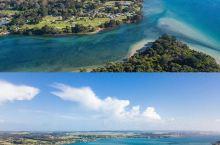 新西兰北岛景点推荐 霍后拉海边餐厅 雷恩加海角 蒂帕基滑沙 九十哩海滩