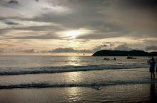 兰卡威的海岛