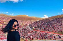 10月出发可以约起来了!自驾最美川西川藏环线318国道,看最美秋景,从你的全世界路过,让我们来一场说