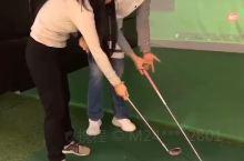 高尔夫初级攻略