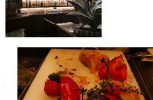 超级赞的海底餐厅~性价比也超高 天房洲际海底餐厅~等了这么久才来写 只是不知道从哪个点来下手 先说环
