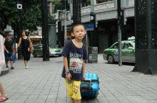 行万里路,带小孩走进中山大学、武汉大学、厦大学、香港大学