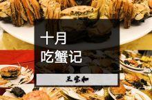 魔都美食探店 | 王宝和  秋风起,蟹脚黄~ 又到了一年一度蟹最肥的时候了,来上海吃蟹,王宝和是值得