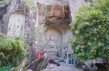"""""""长屿硐天""""位于浙江省温岭市新河镇境内,是我国东南沿海中段一处著名的采石遗址,现在还是国家级4A级旅"""