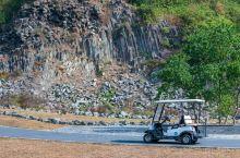 探秘远古火山痕迹,神奇的地质寻宝。 在仪征有一座石柱山——捺山。在山明水秀的捺山地质公园,探秘远古火