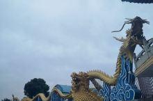 """素有""""江南第一塔""""美誉的元明塔,1993年7月7日奠基, 1995年10月28日落成,塔高80米,为"""