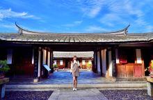 走进千年古县,观朱子文化园  历史悠久的尤溪,也是南宋朱熹的故乡。位于尤溪县城关镇水南的朱子文化园,