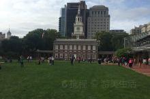 费城独立宫