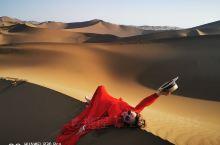 这个夏天注定难忘,新疆的最后一站~库木塔格沙漠,带给我的是震撼、欣喜!感受到了童真的快乐,尽情的在沙