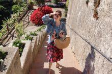 站在拉韦洛别墅,俯瞰阿玛尔菲海岸的绝世奇美  《神奇女侠》里的天堂岛真的存在,就在意大利南部阿玛尔菲