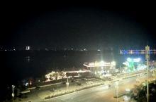 伯爵文山酒店,窗口看出去,赣江非常美!