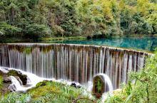 贵州 荔波小七孔景区  本次贵州游景区给我最美感觉就是小七孔了!那天阴天,走路拍照都特别适合!关键是
