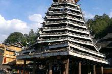 侗寨丶这个地方美的让你想再去一次