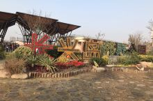 长兴岛郊野公园值得一游
