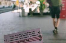 斯斯小火车最终篇,小红票和打票机 一个人的斯里兰卡之旅,没有包车,很少的tutu,我和当地人一样把公