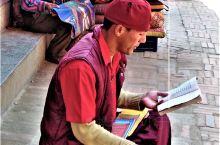 佛国凡人  尼泊尔,雪域高原的神奇国度,佛祖释迦牟尼的故乡,(蓝毗尼)一个神比人多、庙比屋多的地方,