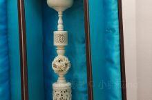 1955年毛主席代表国家赠送给铁托总统的中国国礼/国宝:Chinese Puzzle Ball被我发