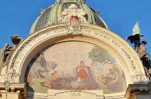 布拉格共和广场