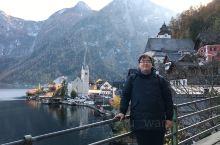 美丽的小镇,美丽的阿尔卑斯山