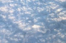 俯瞰云彩!