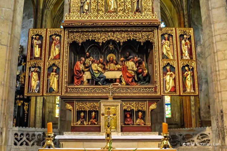 The Church of St.Barbara1