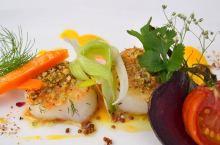 La Terrasse French Cuisine    在圣何塞感受正宗的法国菜——La Ter