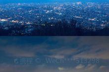 札幌JR塔就在JR札幌站上面,是全札幌最高楼,在顶层能把全札幌城的美景尽收眼底,天气好的时候还能看到
