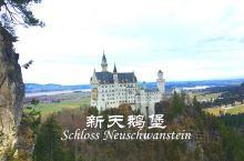 【景点攻略】 世界上最梦幻浪漫的城堡,德国福森新天鹅城堡 亮点特色: 天鹅堡几乎是德国最广为人知的景