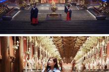 """曲阜尼山圣境,尼山是中国先哲孔子的诞生地,据《史记》记载:孔子父母""""祷于尼丘而得孔子"""",尼山因此闻名"""