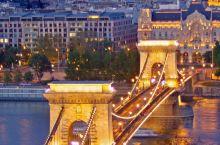 布达佩斯被称为世界上最安静的首都,欧洲最具魅力的城市!