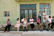 """据说这个村是被太阳最早照射到的一个村,舟山市首个""""色彩艺术村"""",中国美院团队精心设计,拍的照片真的有"""