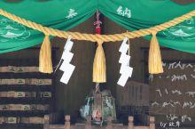 下吕敲可爱的青蛙神社  下吕虽小,但神社也有很多个,而这个神社,是最爱的一个。  敲可爱的青蛙神社,