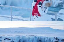 """冰岛神之瀑布 打卡《权力的游戏》取景地  冰岛有""""瀑布之国""""的美称,境内有大大小小很多瀑布,特别值得"""