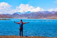 羊湖 羊卓雍错湖是西藏地区的三大圣湖之一,这里景色风光无限,地址是位于雅鲁藏布... 在西藏有一个