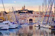 马赛港口大都市是法国继巴黎之后的第二大城市。它是由希腊人在大约2600年前建立的,这使其成为法国最古