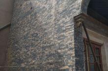 陕西老宅,砖木结构