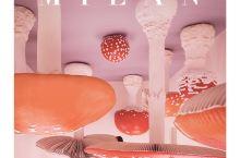 米兰 Fondazione Prada普拉达艺术基金会·长在天上的蘑菇林 . 基金会从我个人角度可算