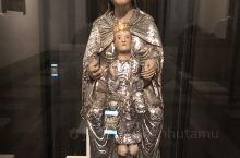 圣母和圣子