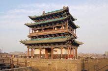 平遥古城位于山西省中部,始建于周宣王时期,明洪武三年(1370年)扩建,距今已有2700多年的历史。