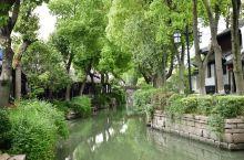 """行遍苏州之甪(音同""""路"""")直古镇,位于苏州东南,属吴中区,镇中心为南市河、东市河、西市河三条主河道的"""