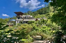 新兴天露山旅游度假区