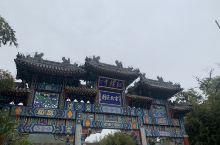 很美的红螺寺!去过很多次,每次都有不同的感受!在北京的小伙伴一定要来呀!千万不要错过这样的美景!不论