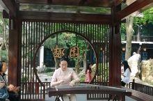 早茶,是扬州人慢生活的集中体现。而趣园,是扬州唯一一家评上黑珍珠二钻的店,不论是游客还是本地人,都喜