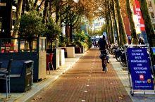 日前去了荷兰鹿特丹市,领略一下荷兰第二大城市的城市之光。鹿特丹市位于荷兰的南荷兰省,是欧洲最大的海港
